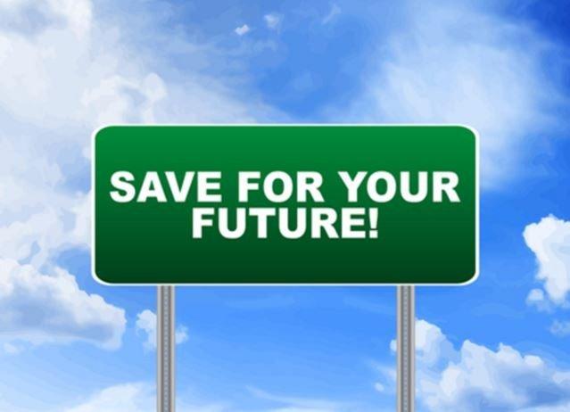 moneypapa save for future
