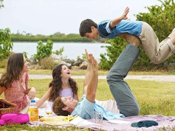 moneypapa spend time with kids