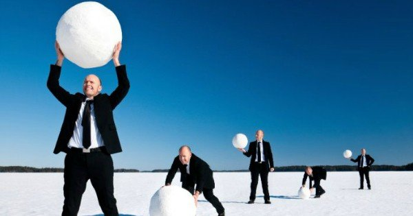 moneypapa.ru - метод снежного кома