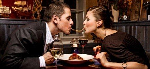 moneypapa - романтический ужин