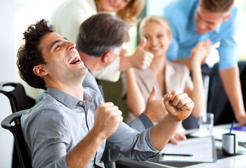 20 способов добиться успеха на работе