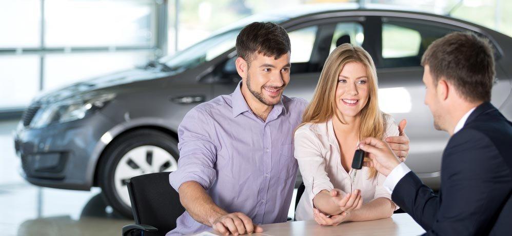 Купить автомобиль - новый или с пробегом