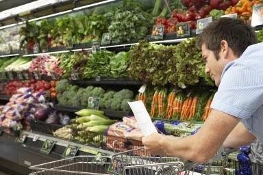 MoneyPapa - как перестать выбрасывать продукты список продуктов