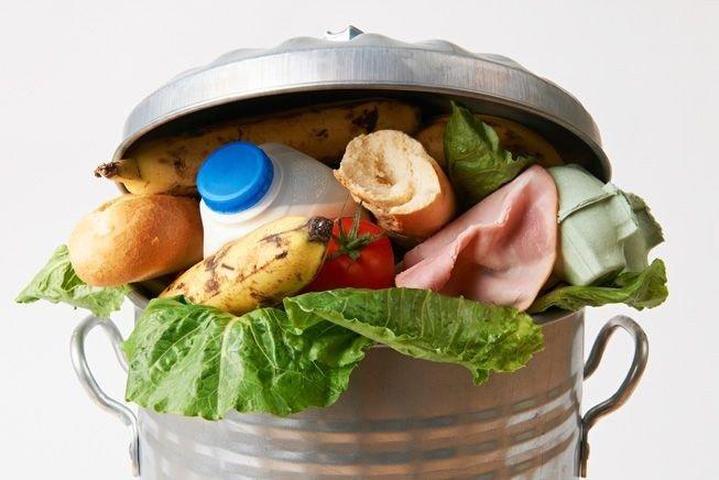MoneyPapa - как перестать выбрасывать продукты 1