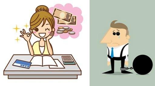 moneypapa.ru - как тратят деньги мужчины и женщины 13