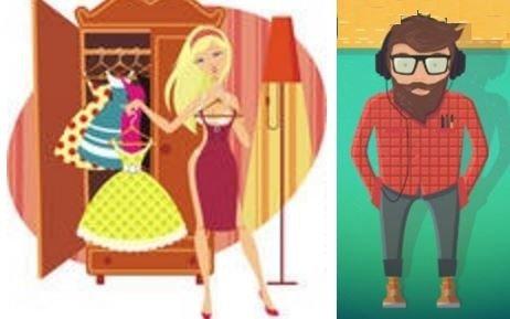 moneypapa.ru - как тратят деньги мужчины и женщины 2