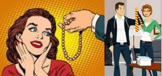 moneypapa.ru - как тратят деньги мужчины и женщины 5