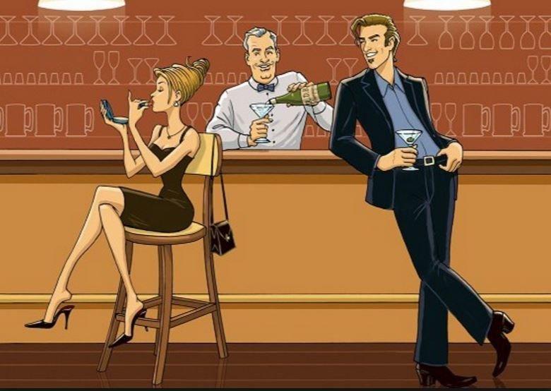 moneypapa.ru - как тратят деньги мужчины и женщины 8