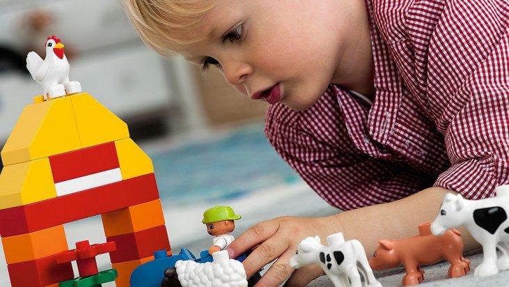 Детские игрушки — добавьте каплю радости
