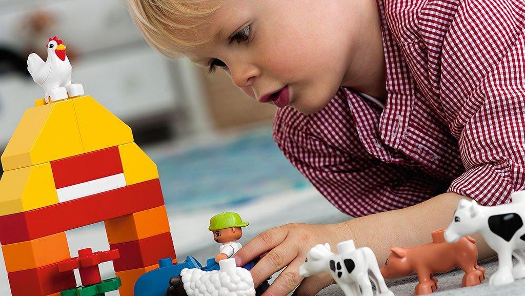 moneypapa.ru - сколько игрушек нужно ребенку. Мнение детского психолога