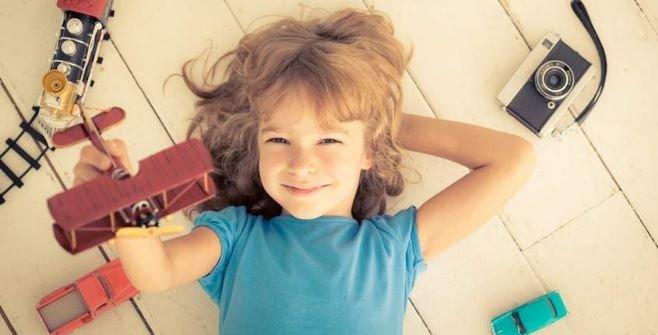 moneypapa.ru - Фантастический день рождения для ребенка. Или как не сойти с ума подарки