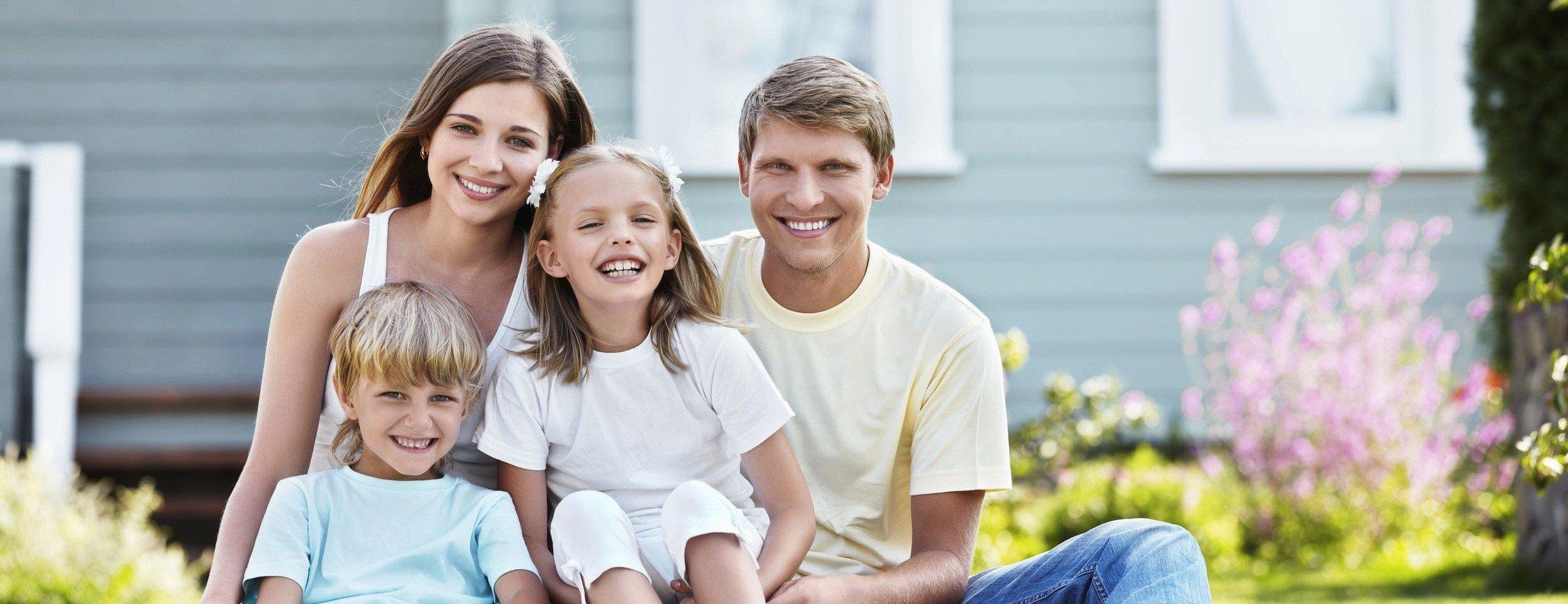 будущее детей, семья