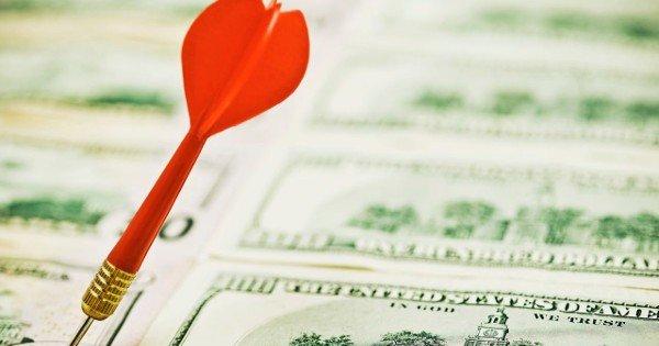 moneypapa.ru - 15 «супер привычек» финансово успешных людей - привычка 03 - финансово успешные люди имеют финансовые цели