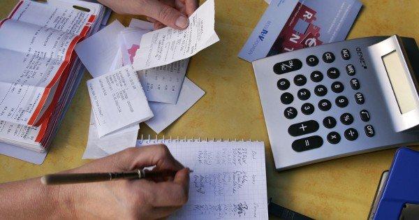 moneypapa.ru - 15 «супер привычек» финансово успешных людей - привычка 06 - Покажи мне свой счет, и я скажу кто ты