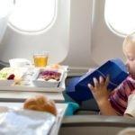 moneypapa.ru - путешествие на самолете с детьми