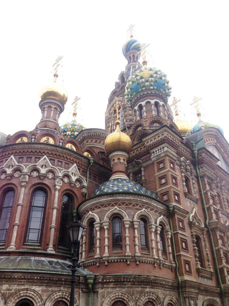 MoneyPapa.ru НаХоду 7 - Спас На Крови