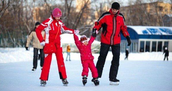 moneypapa.ru - Как провести новогодние каникулы в родном городе