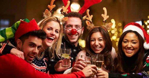 Картинки по запросу друзья в новый год