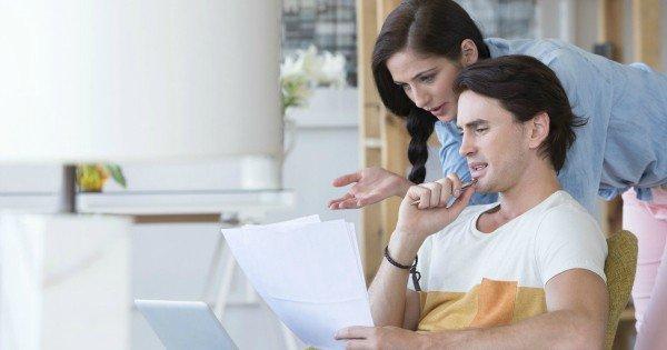 moneypapa.ru - Как заставить супруга управлять бюджетом