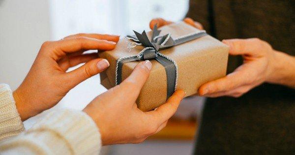 moneypapa.ru - Сколько денег тратить на подарки?