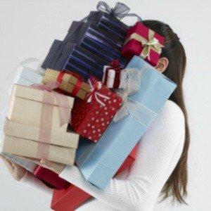 Подарки бывших возвращать или нет