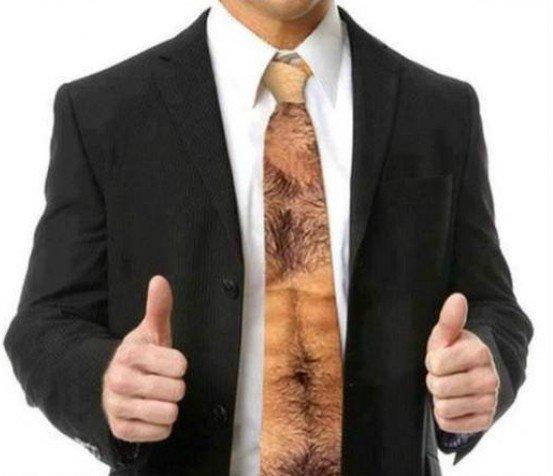 moneypapa.ru - самые бесполезные подарки - галстук