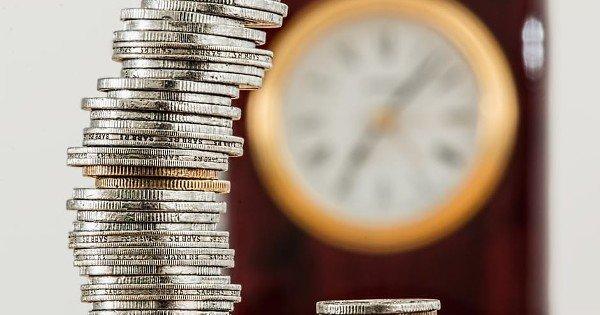 moneypapa.ru - 15 «супер привычек» финансово успешных людей - привычка 14 - Время – деньги!