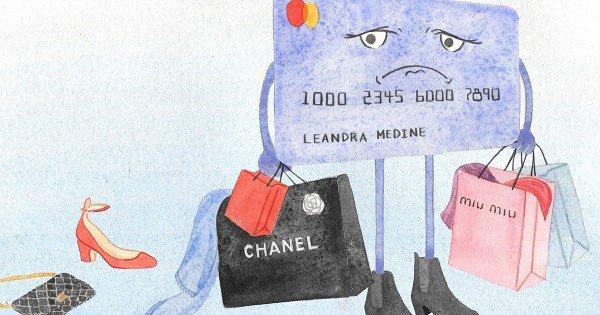 moneypapa.ru - 13 финансовых ошибок, о которых вы будете жалеть всю жизнь - ошибка 02 - Жить в кредит