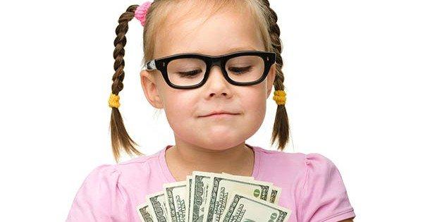 moneypapa.ru - 21 способ воспитать в детях любовь к учёбе - 17 - не поощряйте хорошие оценки деньгами