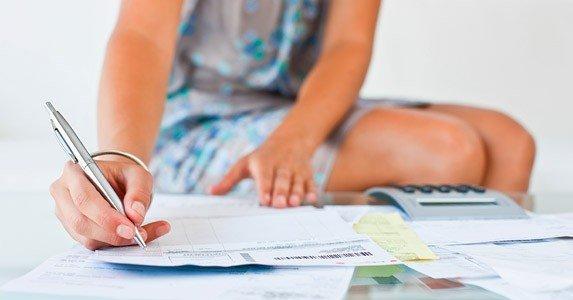 moneypapa.ru - Шаг 2 - Накопите половину вашего ежемесячного заработка за полгода