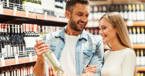 moneypapa.ru - Как выбрать вино