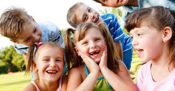 moneypapa.ru - Ученые доказали, что успешные дети имеют эти 13 вещей - Они учат детей навыкам общения