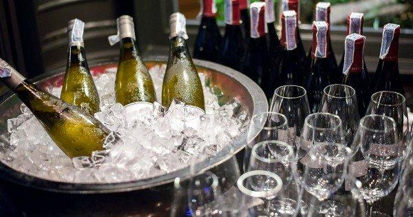 moneypapa.ru - как сделать вино вкуснее - охлаждать вино
