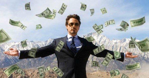 moneypapa.ru - Как зарабатывать как миллионер прямо сейчас