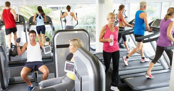 moneypapa.ru - Как мотивировать себя на занятия спортом. 20 советов, после которых захочется тренироваться - время