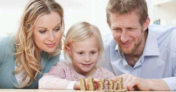 moneypapa.ru - Начните вести бюджет семьи