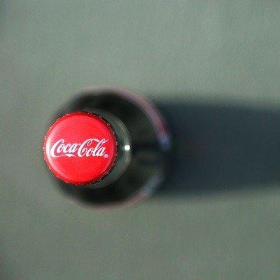 История цены Coca-Cola на акции и доходности