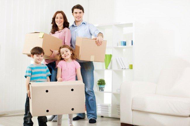 rent apt family