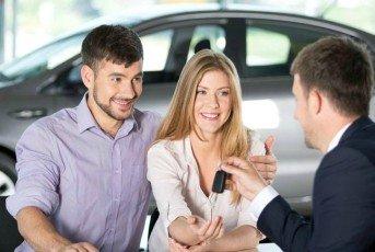 купить новый автомобиль