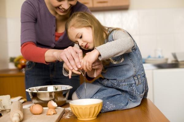 22 идеи, как не терять связь с ребенком, когда вы работаете