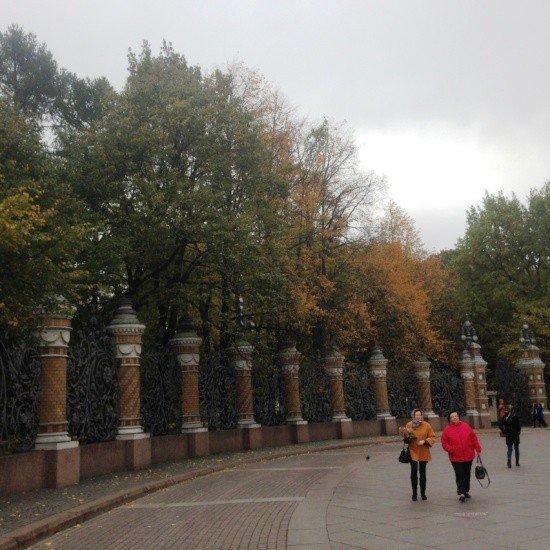 MoneyPapa.ru НаХоду 9 -   Михайловский Сад