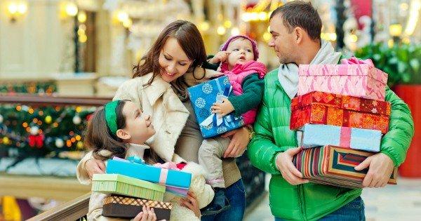 moneypapa.ru - Как не разориться на подарках