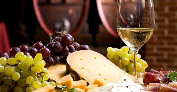moneypapa.ru - Как выбрать вино - сочетание