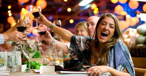 moneypapa.ru - результаты слепой дегустации вина - На восприятие вина влияет музыка