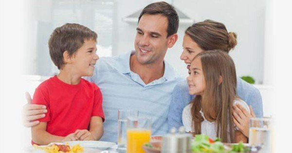 moneypapa.ru - 20 важных жизненных уроков, которым я научился у родителей - Вкусная еда укрепляет семью и делает дом теплее