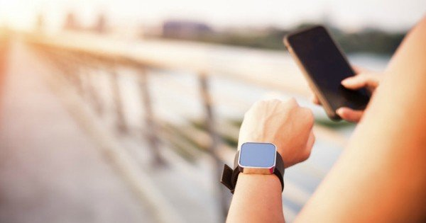 moneypapa.ru - Как мотивировать себя на занятия спортом. 20 советов, после которых захочется тренироваться - Используйте приложения
