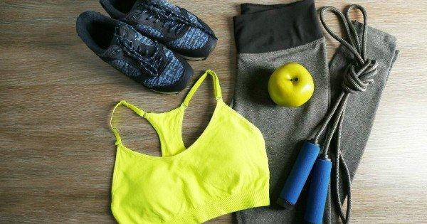moneypapa.ru - Как мотивировать себя на занятия спортом. 20 советов, после которых захочется тренироваться - спортивный костюм