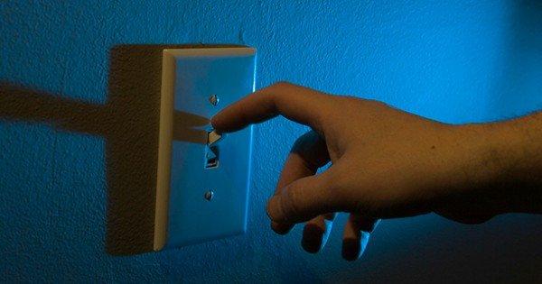 moneypapa.ru - Выключайте свет, когда выходите из комнаты