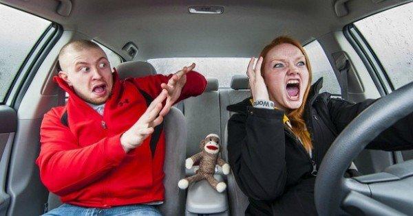 moneypapa.ru - Как уменьшить расходы на автомобиль - Стиль вождения играет роль