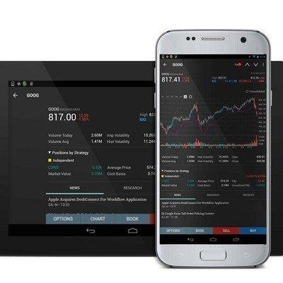 Как пополнить счет в Interactive Brokers?